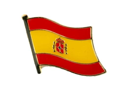 odznaka Hiszpania