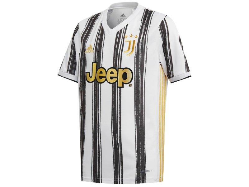 koszulka Juventus Turyn Adidas HOME (20-21) > koszulki ...