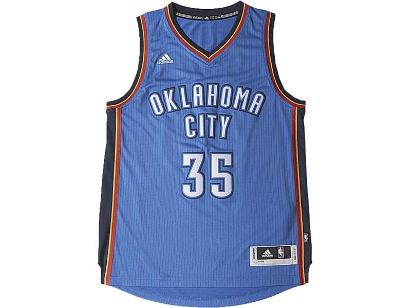 bezrękawnik Oklahoma City Thunder