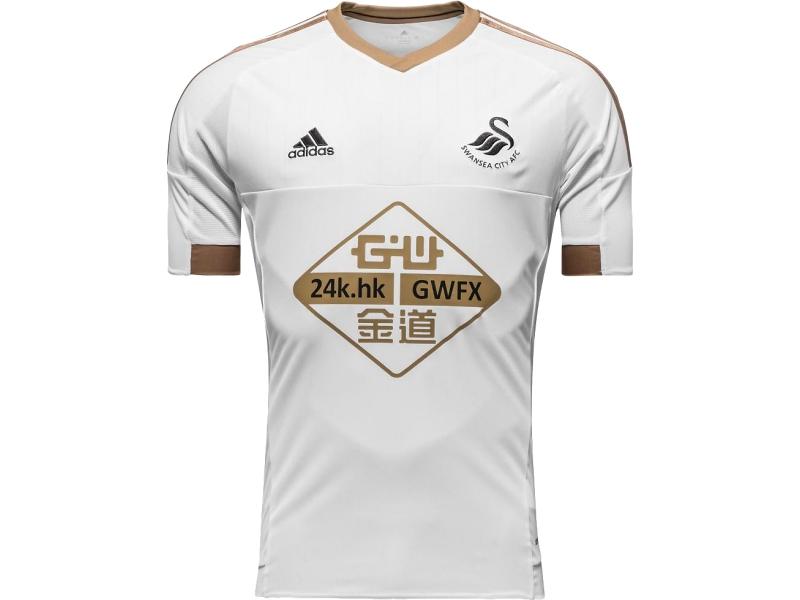 koszulka Swansea City 15-16