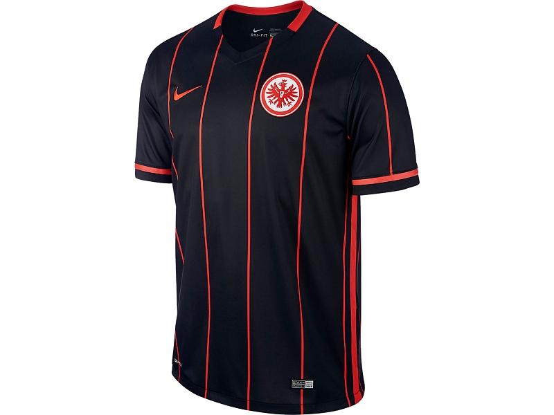koszulka Eintracht Frankfurt 15-16