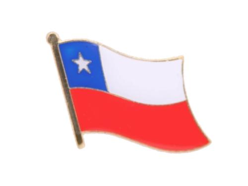 odznaka Chile