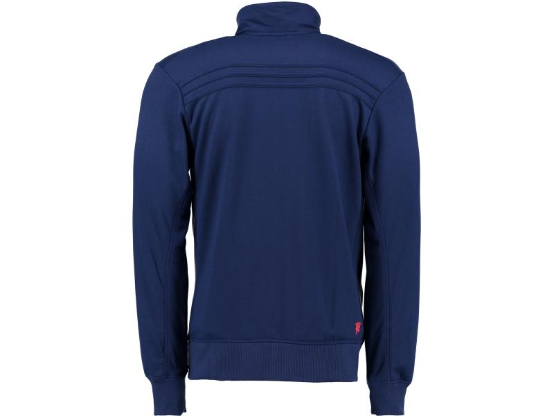 Manchester United bluza rozpinana AC1933