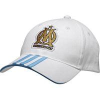 HMAR06: Olympique Marsylia - czapka Adidas