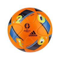 Nowe piłki na Euro 2016