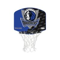 Dallas Mavericks mini tablica Spalding