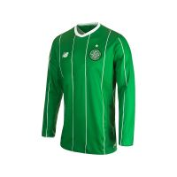 Celtic Glasgow koszulka junior New Balance