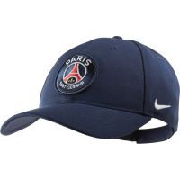 Paris Saint-Germain czapka Nike