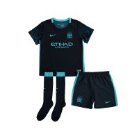 Manchester City strój junior Nike