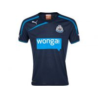 Newcastle United koszulka junior Puma