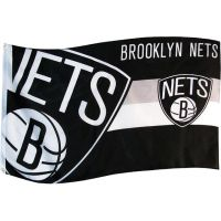 Brooklyn Nets flaga