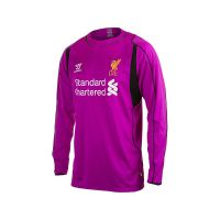 Liverpool FC koszulka junior Warrior
