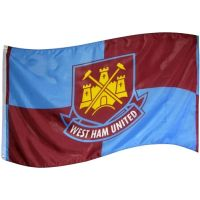 West Ham United flaga