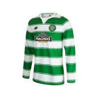 Celtic Glasgow koszulka New Balance