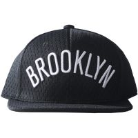 Brooklyn Nets czapka Adidas