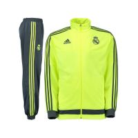 Real Madryt dres Adidas