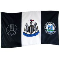 Newcastle United flaga