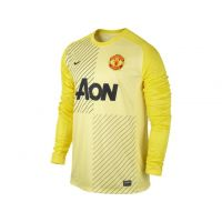 Manchester United koszulka junior Nike