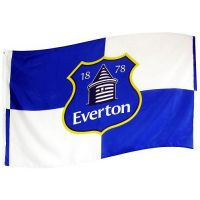 Everton flaga