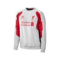 Liverpool FC bluza Warrior