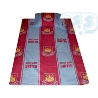 West Ham United pościel