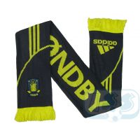 SZBRO02: Brondby IF - Adidas fan scarf