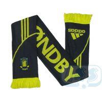 SZBRO02: Brondby IF - Adidas fan scarf